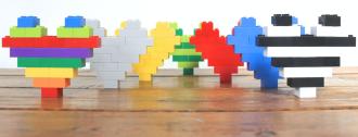 lego heart pic