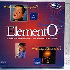 game elemento