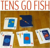 ten go fish