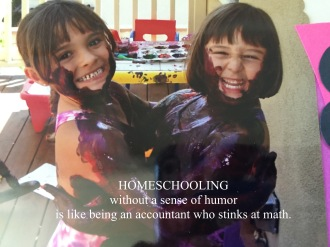 homeschool fran purple