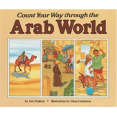 count way arab world