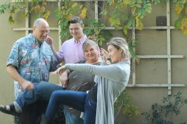 family crazy