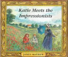 Katie-Meets-The-Impressionist