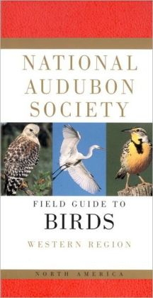 nature bird guide