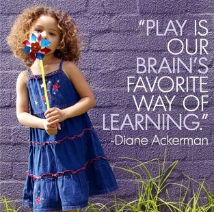 play favorite way to learn