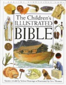 dk bible