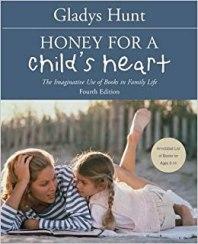 honey child heart