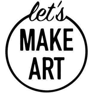 let's go make art