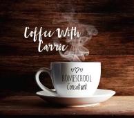 coffee carrie logo