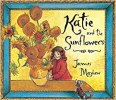 katie and sunflowers