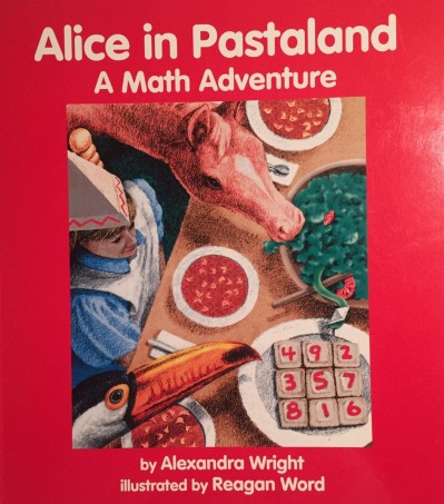 math alice pastaland