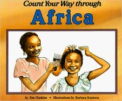 math count africa