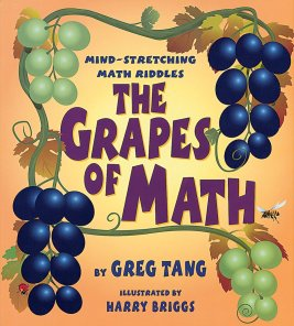 math grapes math