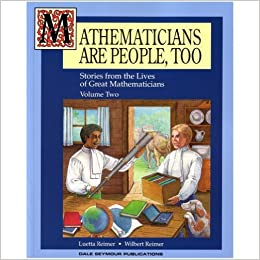 math mathematicans 2