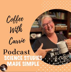 Podcast science studies
